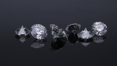 A Buyer's Guide To Choosing The Perfect Diamond
