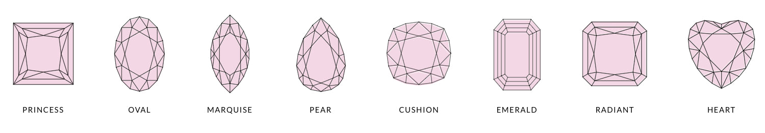 What is a Fancy Diamond Shape?