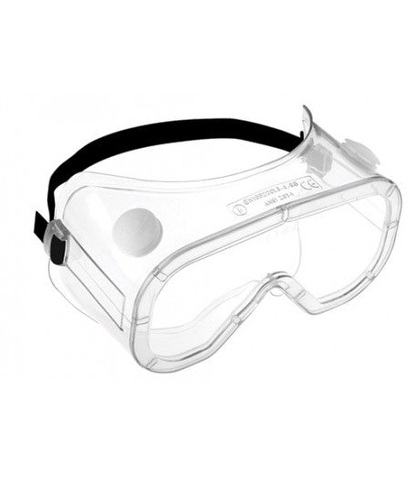 Protective Face Goggles