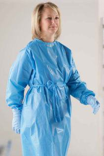 Disposable Gowns (Level 1)