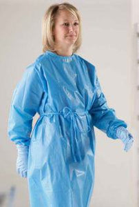 Disposable Gowns (Level 2)