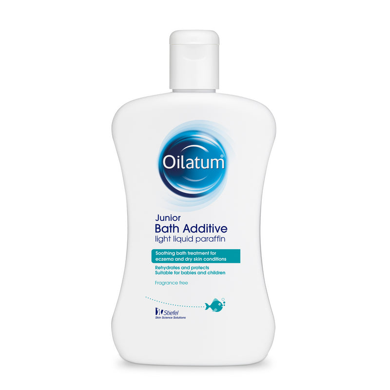 Oilatum Junior Bath Additive 300ml