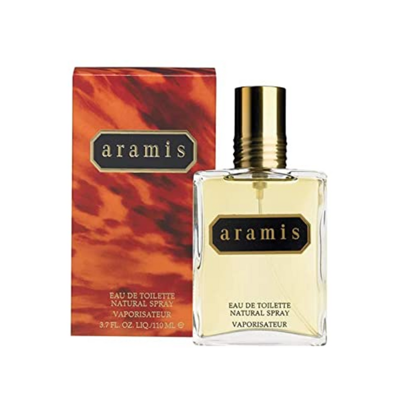 Aramis - ARAMIS eau de toilette spray 110ML