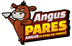 Angus Pares