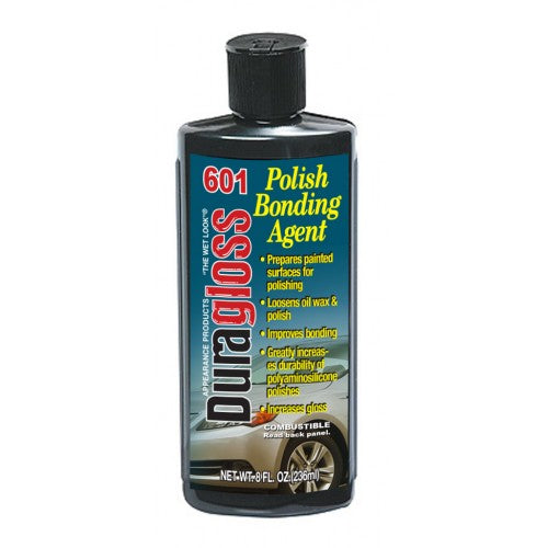 8oz - Duragloss Paint Bonding Agent #601