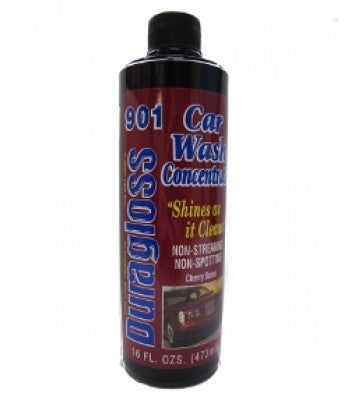 32oz - Duragloss Concentrated Car Shampoo
