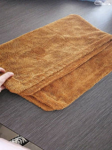 MadDetailer Big Mouth Double side Twisted Microfiber Drying Towel