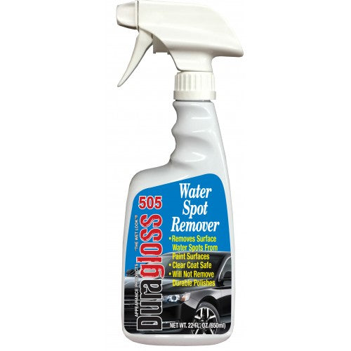 22oz - Duragloss Water Spot Removal