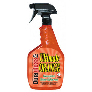 32oz - Duragloss Ultimate Orange