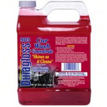 Load image into Gallery viewer, 128oz - Duragloss Concentrated Car Shampoo