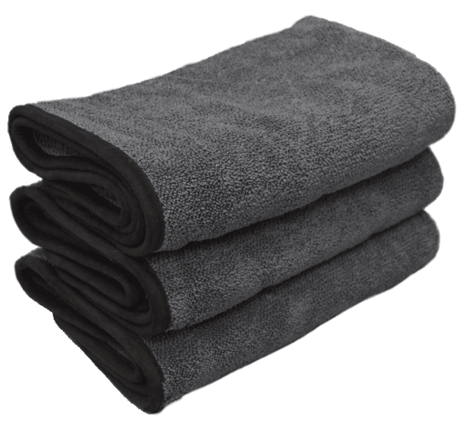 MadDetailer Premium Sucker Pro Twisted Microfiber Drying Towel 1pc