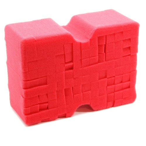 Optimum Big Red Sponge NEW STOCK ARRIVING!!