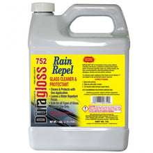 Load image into Gallery viewer, 128oz - Duragloss Rain Repel #752