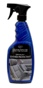 17oz - Optimum Leather and Vinyl Protectant