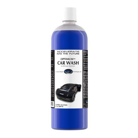 32oz - Optimum Concentrated Car Wash Shampoo Combo