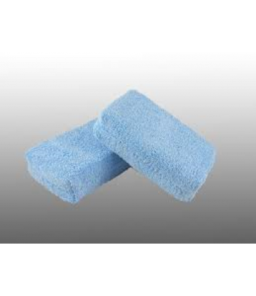 MadDetailer Microfiber Wax Applicator (pack of 3)
