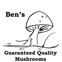 Bens Mushrooms