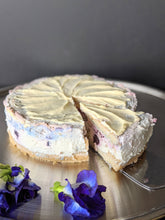 Load image into Gallery viewer, Blueberry Cream Cake