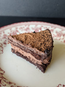 Chocolate Overload Cake, 6 inches