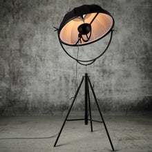 Load image into Gallery viewer, Modern Fortuny Ornaments Floor Lamp Adjustable Satellite Shape Photo studio Light Living Room Light Photography floor lamp