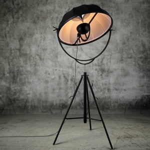 Modern Fortuny Ornaments Floor Lamp Adjustable Satellite Shape Photo studio Light Living Room Light Photography floor lamp
