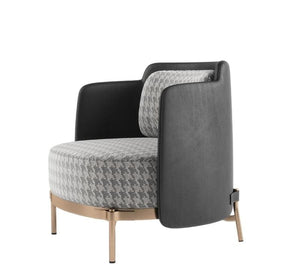 12pcs PACK, Denmark Design Armchair with Back Cushion - LikeRE Marketplace