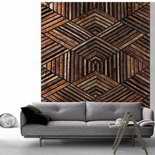 Load image into Gallery viewer, American style  Premium cowhide skin fur patchwork rug , natural  fur carpet  for living room decoration villa carpet - LikeRE Marketplace