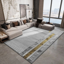 Load image into Gallery viewer, Modern Thick Carpets For Living Room Home Bedroom Carpet Nordic Sofa Coffee Table Rug Study Room Large Floor Mat Restaurant Rugs