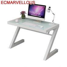 Load image into Gallery viewer, Escritorio Bed Office Furniture Standing Support Ordinateur Portable Laptop Stand Tablo Bedside Study Desk Computer Table