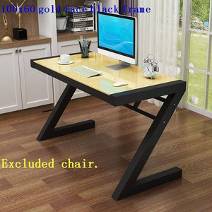 Escritorio Bed Office Furniture Standing Support Ordinateur Portable Laptop Stand Tablo Bedside Study Desk Computer Table