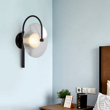 Load image into Gallery viewer, project wall lamp newest designer wall lamp nordic lighting furniture lighting living room lighting hotel lighting