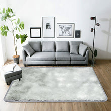 Load image into Gallery viewer, Living Room Bedroom Rug coffee table blanket Ultra Soft Modern Area Rugs Shaggy Mats Home Room Plush Carpet Modern Home Decor #4