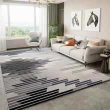 Load image into Gallery viewer, Modern American Carpet Living Room Home Bedroom Floor Mats Sofa Coffee Table Floor Mat Study Room Thick Rugs Nordic Floor Mats s