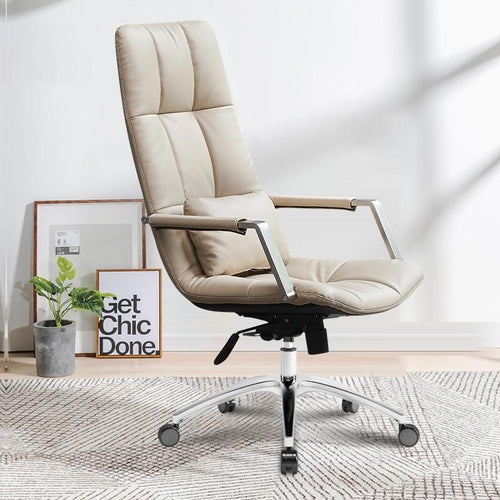 Computer Chair Study Seat European Office Seat Home American Swivel Office Gaming Chair Nordic High Back Boss Seat silla gamer - LikeRE Marketplace