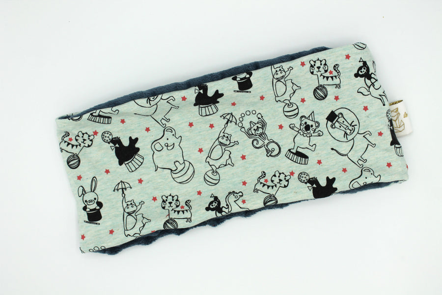 Snood enfant Circus