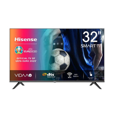 Hisense 32'' LED Matrix Backlit HD Ready Smart TV - Gazoomba