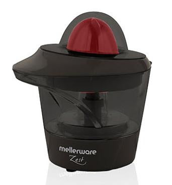 Mellerware 500ml Black Citrus Juicer - Gazoomba