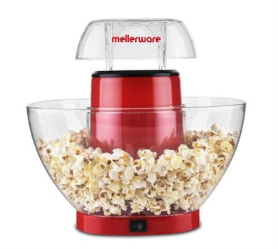 Mellerware Popcorn Maker - Red 4.5L - Gazoomba