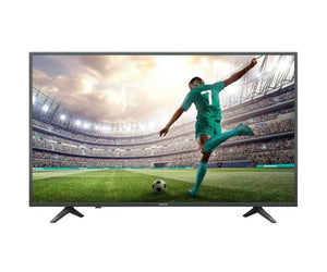 Hisense 32 inch LED Backlit HD Ready - Gazoomba