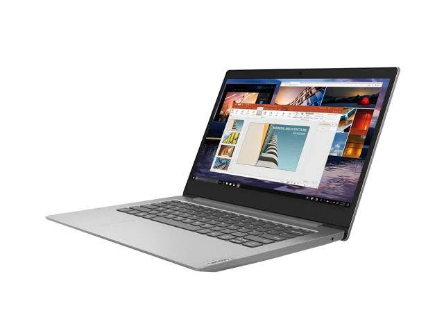 Lenovo IdeaPad 1 AST-05 AMD 14 inch Win 10 Home