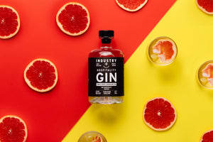 Hospitality Gin: Charity Dry (70cl)