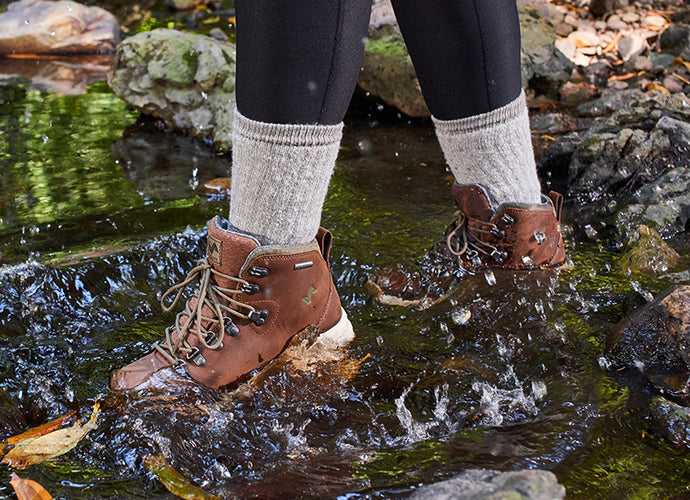 Are Waterproof Boots Really Waterproof?