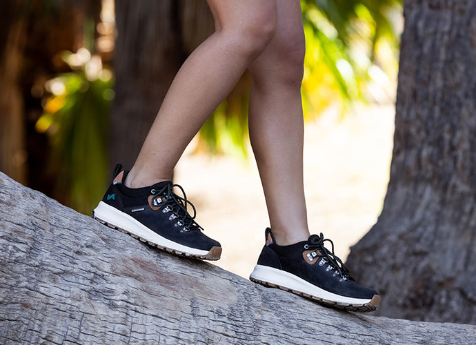 Mid vs Low-Top Hiking Shoes: Which Style Should You Buy?