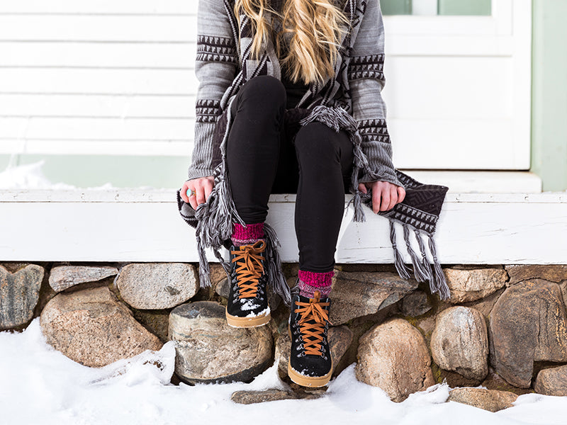 best waterproof boots for apres ski