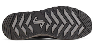Peak-to-Pavement™ outsole