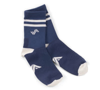 Neon Bandit Socks - Navy - Large