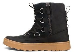 Lucie Boot (W) Black - 7.5