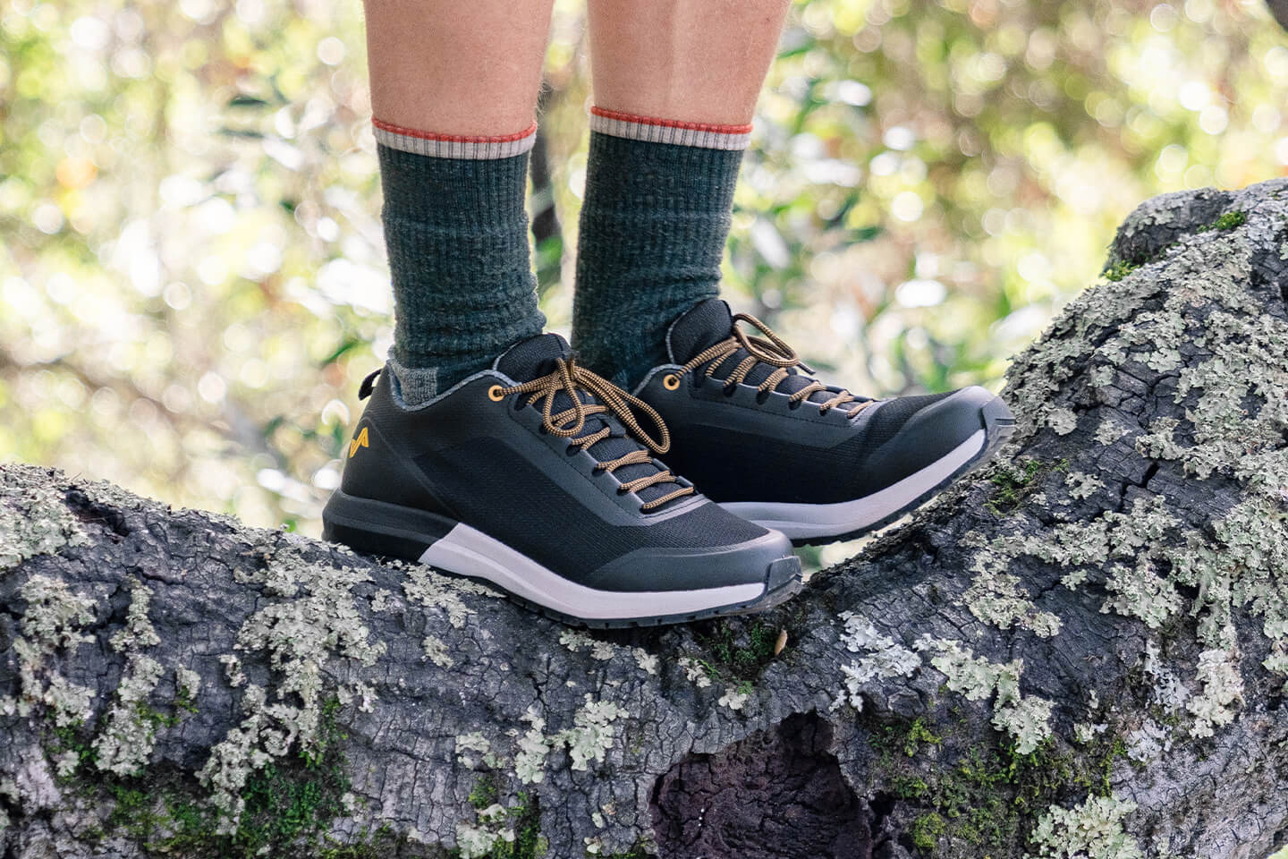 Forsake Waterproof Sneakerboots Outdoors