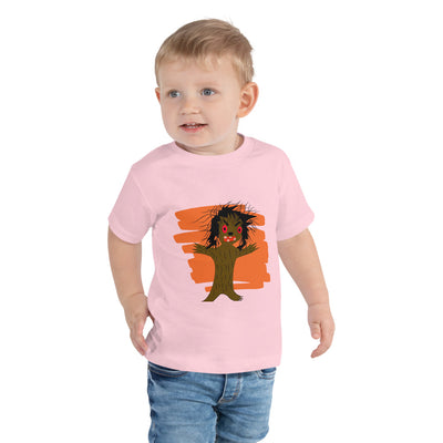 Dirty Hair Monster Tee - Dr. By Roochi