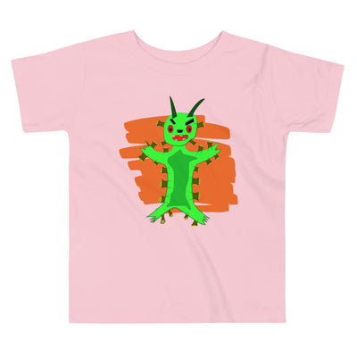 Germ Monster Tee - Dr. By Roochi
